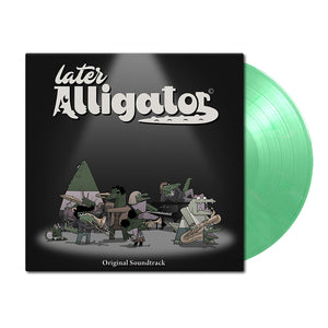 Later Alligator (Original Soundtrack) by 2 Mello