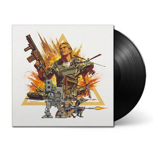 Metal Gear (Original MSX2 Soundtrack) by Konami Kukeiha Club
