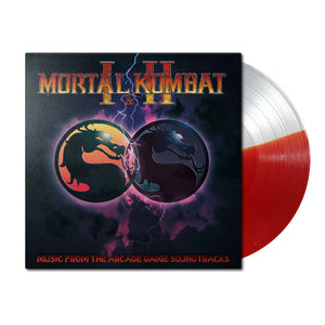 Mortal Kombat I & II (Original Soundtrack) by  Dan Forden