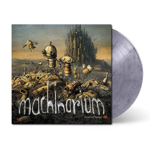 Machinarium (Original Soundtrack) by Floex
