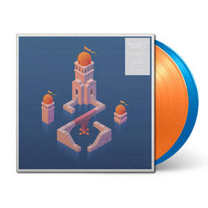 Monument Valley 2 (Original Soundtrack) by Todd Baker
