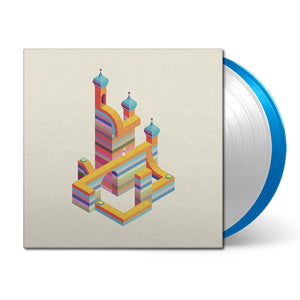 Monument Valley (Original Soundtrack) by Stafford Bawler, OBFUSC and GRIGORI