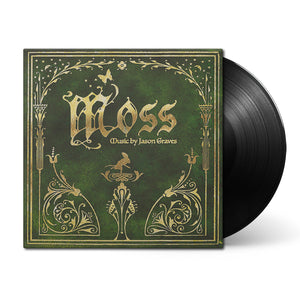 Moss (Original Game Soundtrack) by Jason Graves