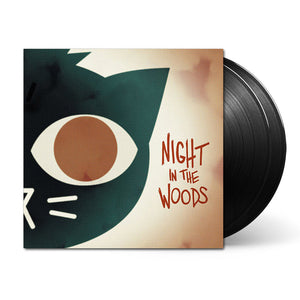 Night in the Woods (Original Soundtrack) by Alec Holowka
