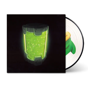 Nuclear Throne (Original Soundtrack) by Jukio Kallio