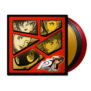 Persona 5 Royal (Original Soundtrack) by Atlus Sound Team