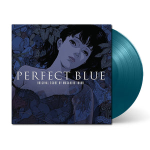 Perfect Blue (1997 Original Soundtrack) by Masahiro Ikumi