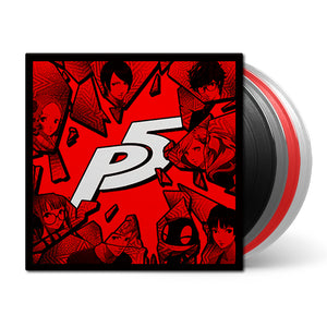 Persona 5 (Essential Edition) by Atlus Sound Team