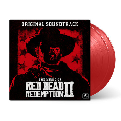 Red Dead Redemption 2 (Official Soundtrack) by Various Artists