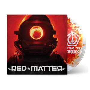 Red Matter (Original Soundtrack) by Eduardo de la Iglesia