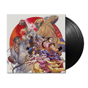 Street Fighter Alpha: Warriors' Dreams (Original Soundtrack) by Capcom Sound Team