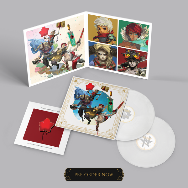 Songs of Supergiant Games (Special Edition)
