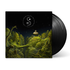 Samorost 3 (Original Soundtrack) by Floex