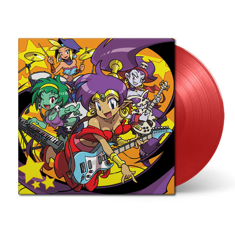 Shantae (Original GBC Soundtrack) by Jake Kaufman