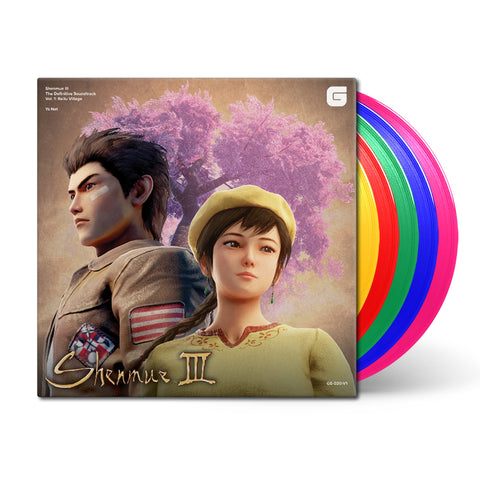 Shenmue III (The Definitive Soundtrack) Vol. 1: Bailu Village by Ys Net