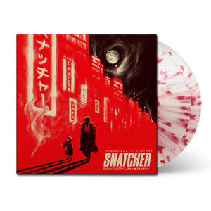 Snatcher (Original Soundtrack) by Konami Kukeiha Club