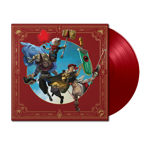 Songs of Supergiant Games (Standard Edition)