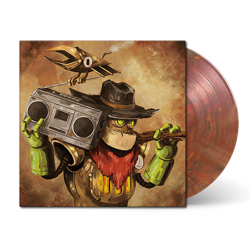 SteamWorld Dig 1 (Original Soundtrack) by Various Artists