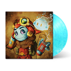 SteamWorld Dig 2 (Original Soundtrack) by Various Artists