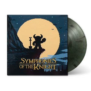 Symphonies of the Knight by Mega Ran & K-Murdock