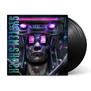 System Shock (Original Soundtrack) by Jonathan Peros