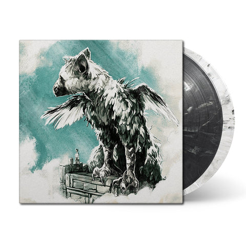 The Last Guardian (Original Soundtrack) by Takeshi Furukawa