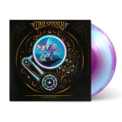 Timespinner (Original Soundtrack) by Jeff Ball