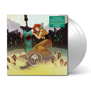 Transistor (Original Soundtrack) by Darren Korb