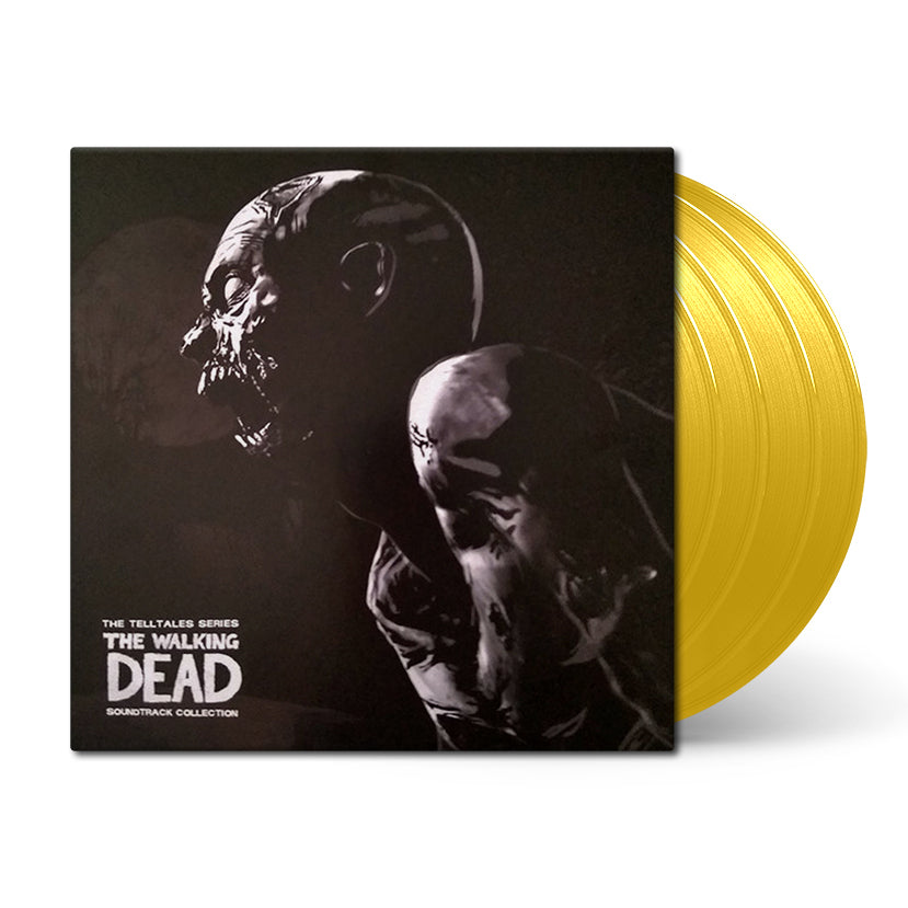 The Walking Dead (Telltale Soundtrack) by Jared Emerson-Johnson