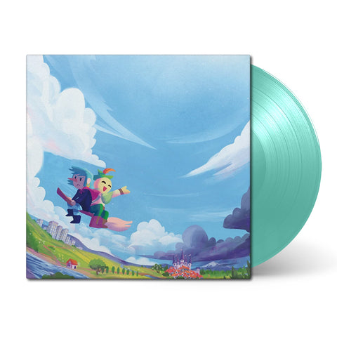 Wandersong (Original Soundtrack) by A Shell in the Pit