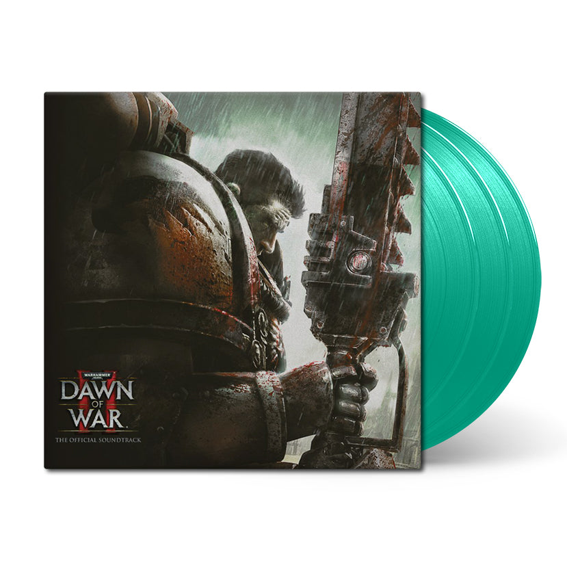 Warhammer 40,000: Dawn Of War 2 (Original Soundtrack) by Doyle W. Donehoo