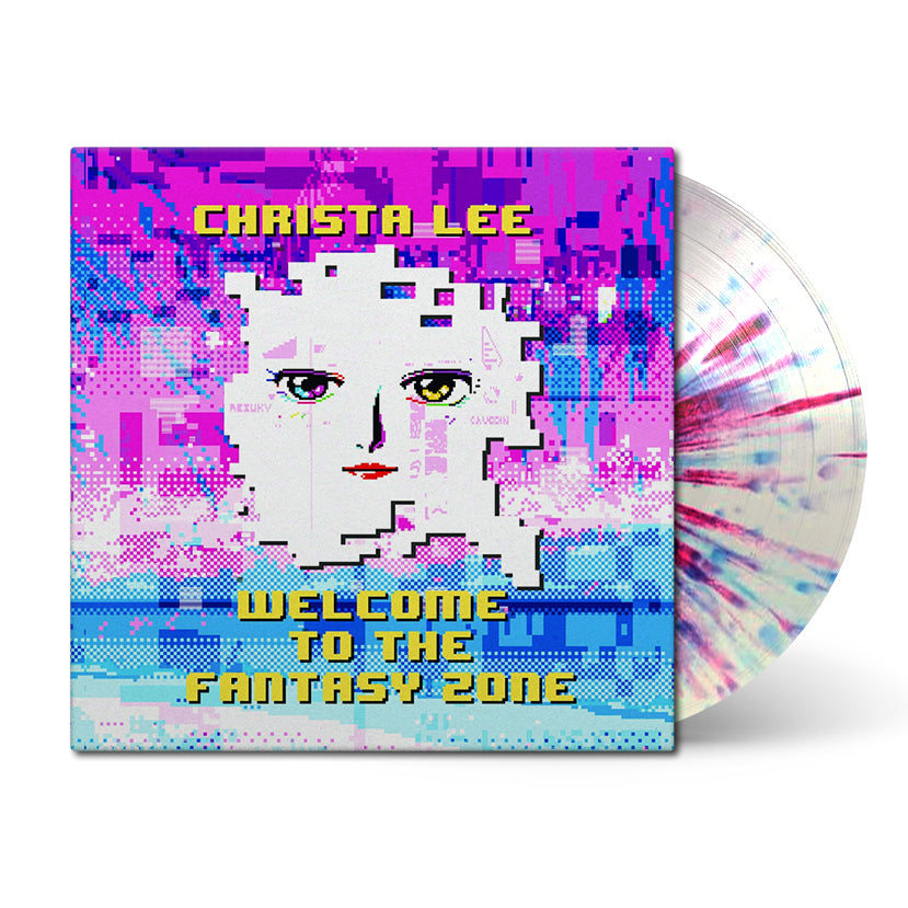 Welcome to the Fantasy Zone by Christa Lee