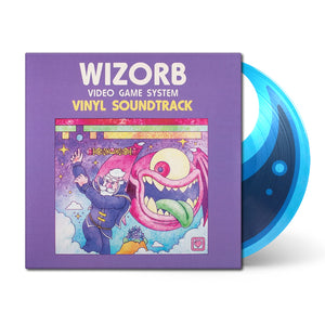 Wizorb (Original Soundtrack) by Jean Chan