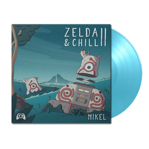 Zelda & Chill 2 by Mikel & GameChops