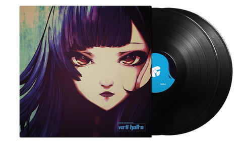 VA-11 HALL-A (Official Soundtrack) by Garoad