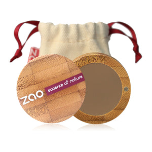 Zao Bamboo Eyebrow Powder