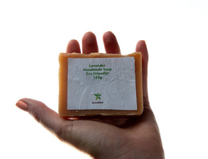 Eco Handmade soap