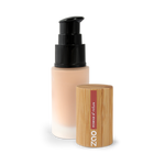 Zao Silk Foundation Liquid Pump