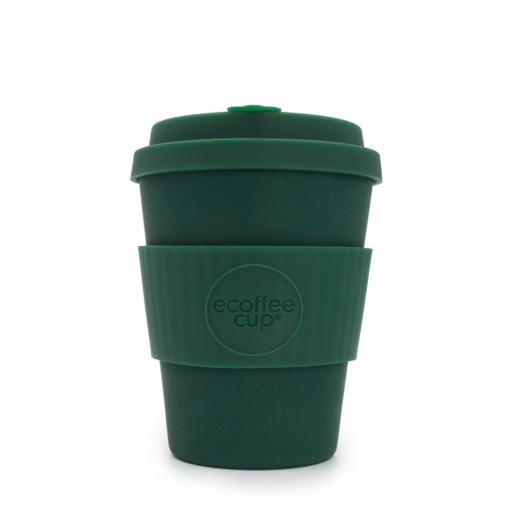 E-coffee cup 8oz
