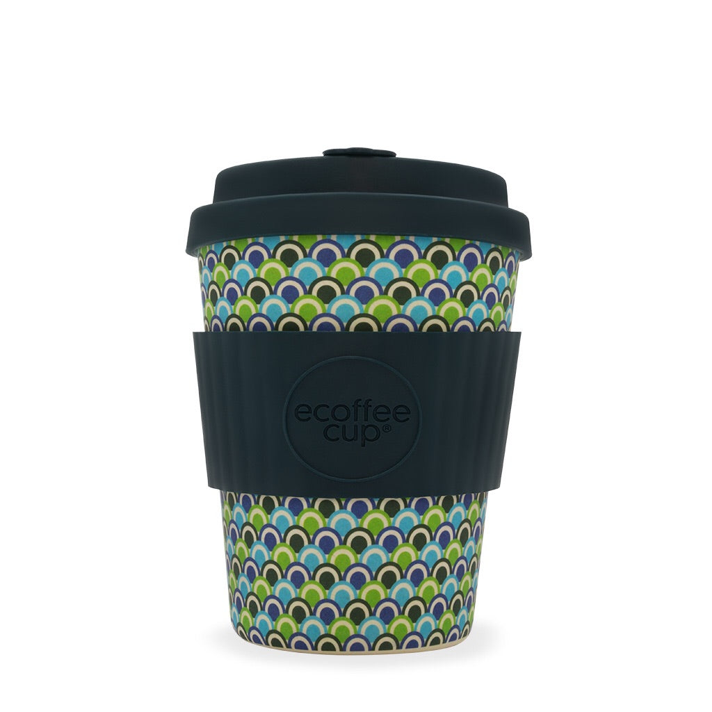 E-coffee cup 12oz