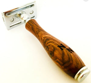 Naked Necessities Safety Razor