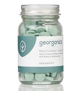 Eco Mouthwash Tablets