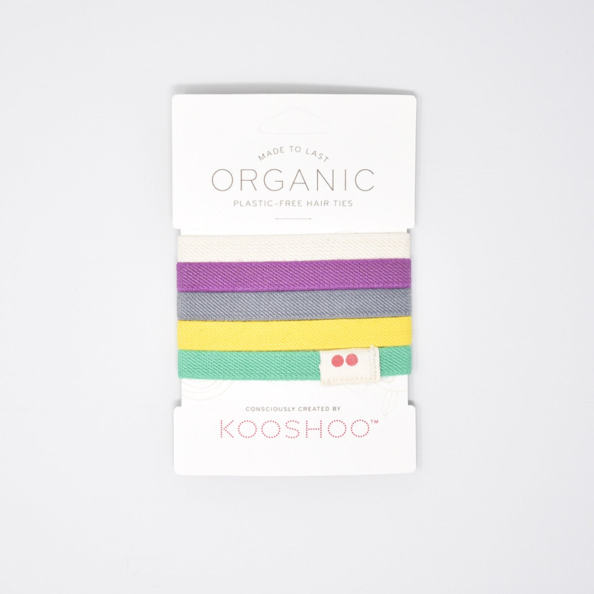 KooShoo Hairties (Bobbles)