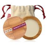 Zao Bamboo Matt Eyeshadow