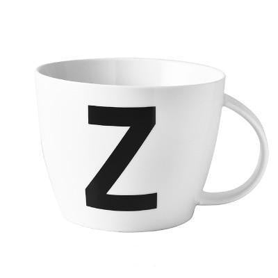 Great&Big by Una Hubman Mug Z