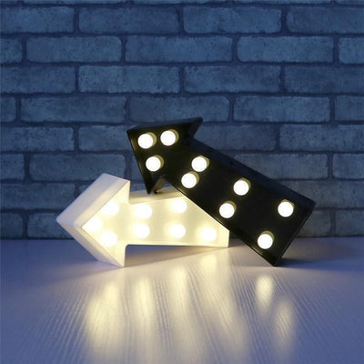 Left&Right by Superstar Table/Wall lamp