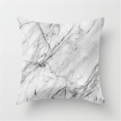 Purity by Celiné Desire Pillow Purity Marble