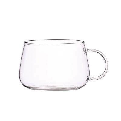 Majestic® Glass Carafe Bottle/Kettle Carafe Glass Cup