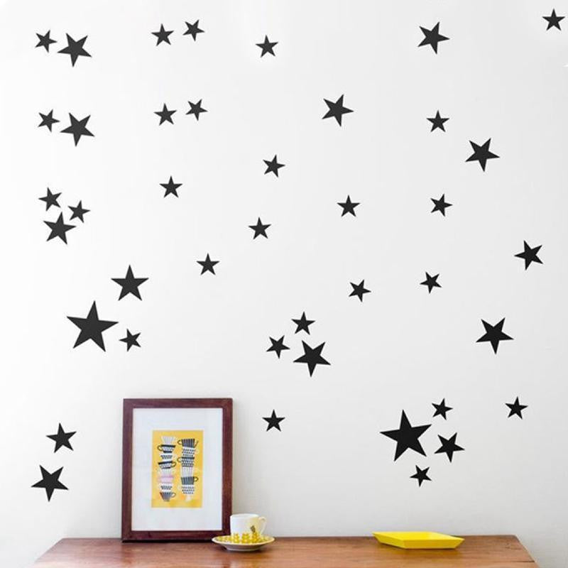 Supernova by Hexa Wall Sticker