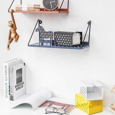 Industrial by Shields Shelf Shelf
